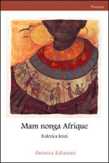 Radiospeed.it Mam Nonga Afrique Image