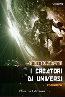 Librisulladiversita.it I creatori di universi Image