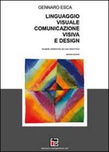Linguaggio visuale, comunicazione visiva e design.pdf