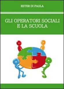 Grandtoureventi.it Gli operatori sociali e la scuola Image