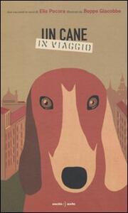 Un cane in viaggio