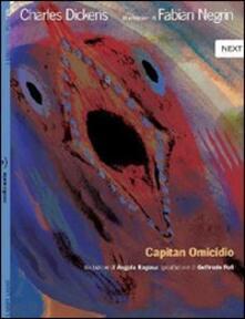 Winniearcher.com Capitan Omicidio. Ediz. illustrata. Con Poster Image