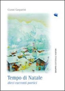 Ristorantezintonio.it Tempo di Natale. 10 racconti poetici Image