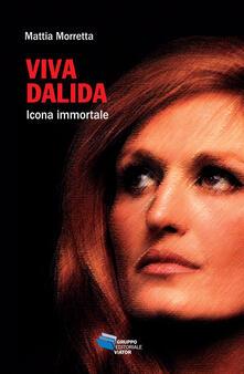 Squillogame.it Viva Dalida. Icona immortale Image
