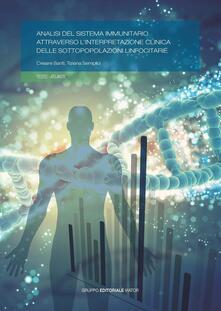 Voluntariadobaleares2014.es Analisi del sistema immunitario attraverso l'interpretazione clinica delle sottopopolazioni linfocitarie Image