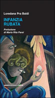 Ristorantezintonio.it Infanzia rubata Image