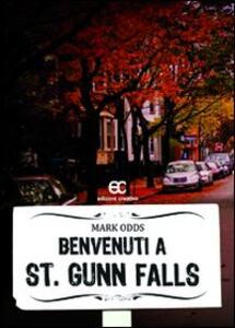 Benvenuti a St. Gunn Falls