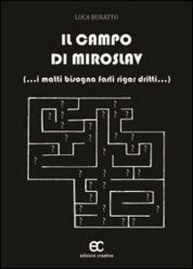 Il campo di Miroslav
