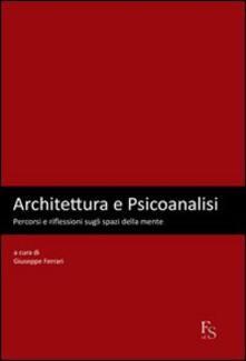 Antondemarirreguera.es Architettura e psicoanalisi. Percorsi e riflessioni sugli spazi della mente Image