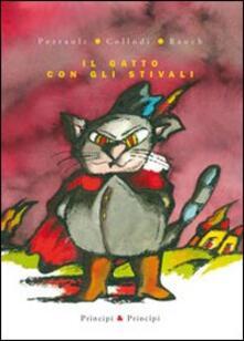 Nordestcaffeisola.it Il gatto con gli stivali Image