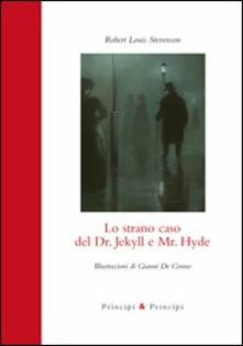 Antondemarirreguera.es Lo strano caso del Dr. Jekyll e Mr. Hyde Image