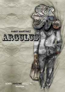 Argulus, una raccolta di racconti