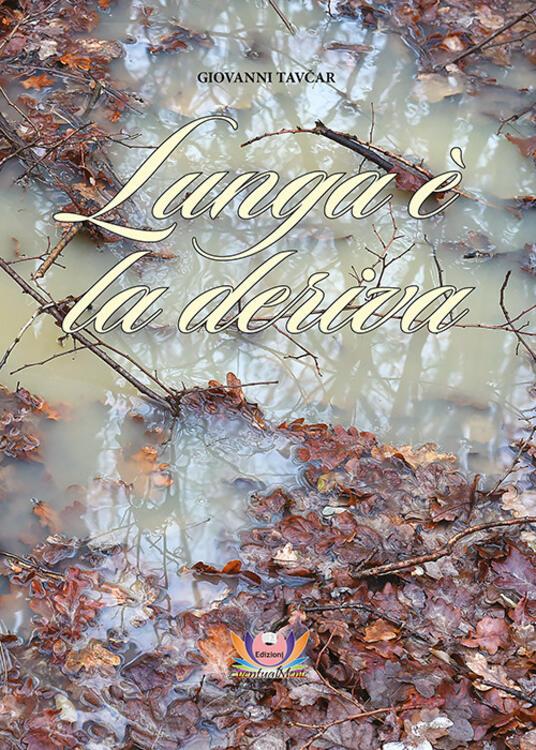Lunga è la deriva - Giovanni Tavcar - copertina