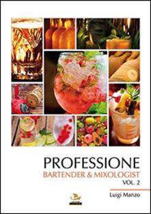 Winniearcher.com Bartender & mixologist. Vol. 2 Image
