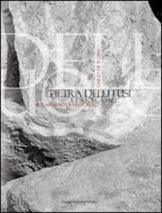 Pietra delli fusi e i suoi casali. Il cammino di un popolo - Emilio De Roma - copertina