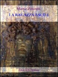 La ragazza facile - Maria Zimotti - copertina
