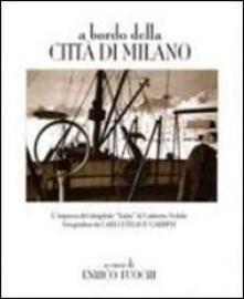 Listadelpopolo.it A bordo della Città di Milano. L'impresa del dirigibile