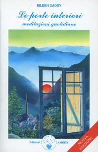 Le porte interiori. Meditazioni quotidiane