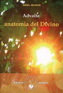Ilmeglio-delweb.it Advaita. Anatomia del divino Image