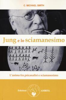 Warholgenova.it Jung e lo sciamanesimo. L'anima fra psicanalisi e sciamanesimo Image
