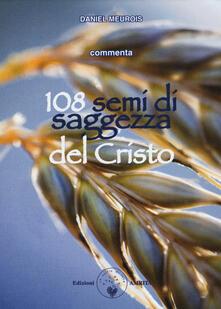 Lpgcsostenible.es 108 semi di saggezza del Cristo. Con carte Image