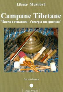 Equilibrifestival.it Campane tibetane. Suono e vibrazioni. L'energia che guarisce Image