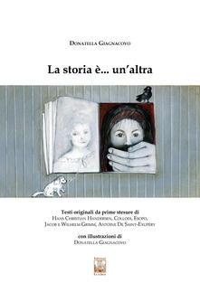 Aboutschuster.de La storia è... un'altra. Ediz. illustrata Image
