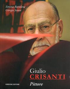 Giulio Crisanti. Pittore