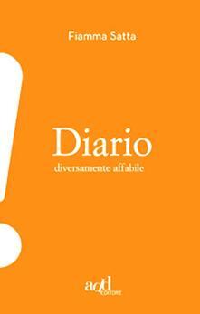 Librisulrazzismo.it Diario diversamente affabile Image