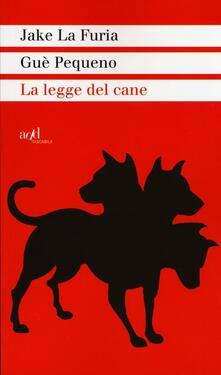 Librisulrazzismo.it La legge del cane Image