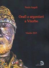 Orafi e argentieri a Viterbo