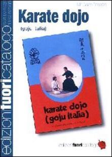 Vastese1902.it Karate Dojo. Goju Italia Image