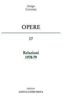 Opere. Vol. 17: Relazioni 1978-79..pdf