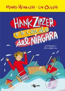 Hank Zipzer e le cascate del Niagara. Vol. 1.pdf