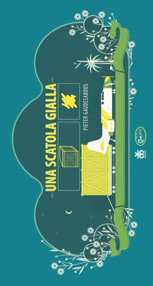 Grandtoureventi.it Una scatola gialla. Ediz. CAA Image