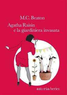Lpgcsostenible.es Agatha Raisin e la giardiniera invasata Image