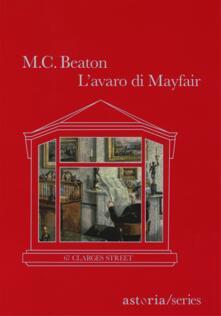 L avaro di Mayfair.pdf