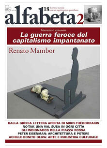 Alfabeta2. Vol. 18 - Renato, Mambor - ebook