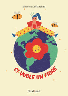 Festivalpatudocanario.es Ci vuole un fiore Image