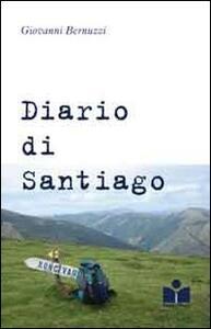 Diario di Santiago