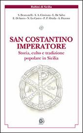 San Costantino imperatore. Storia culto e tradizione popolare in Sicilia