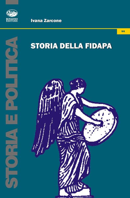 Storia della Fidapa in Italia e a Palermo