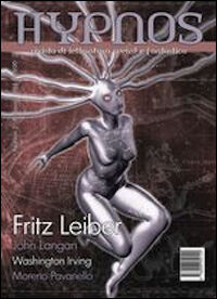 Hypnos. Rivista di letteratura weird e fantastica. Vol. 3