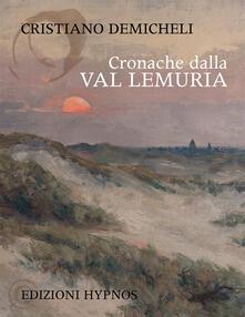 Winniearcher.com Cronache dalla Val Lemuria Image