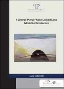 Il charge pump phase locked loop. Modelli e simulazioni