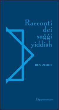 Racconti dei saggi yiddish
