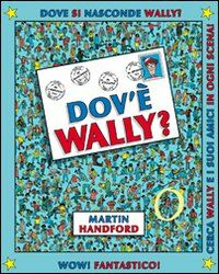 Dov'è Wally?. Vol. 1