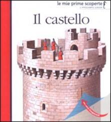 Radiospeed.it Il castello Image