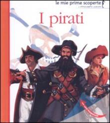 Camfeed.it I pirati. Ediz. illustrata Image