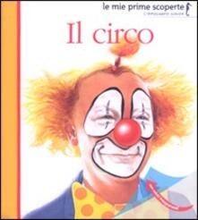 Aboutschuster.de Il circo Image